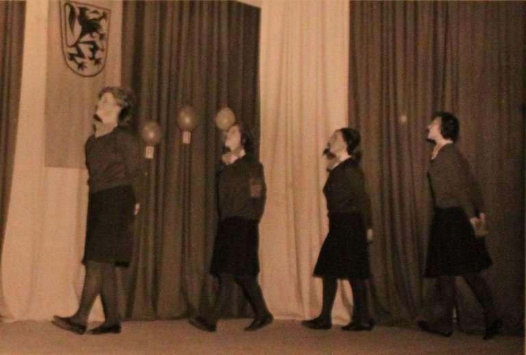 19/2/1964 ABN Intermezzo in Mariagaarde