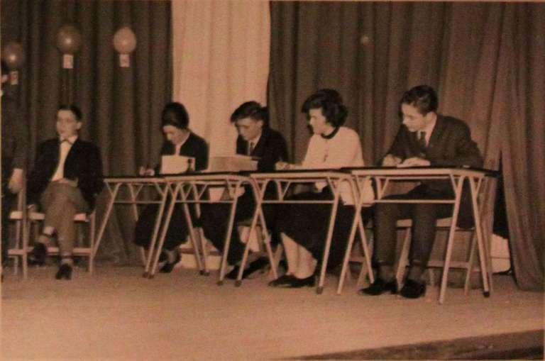 19/2/1964 ABN Jury kleinsten