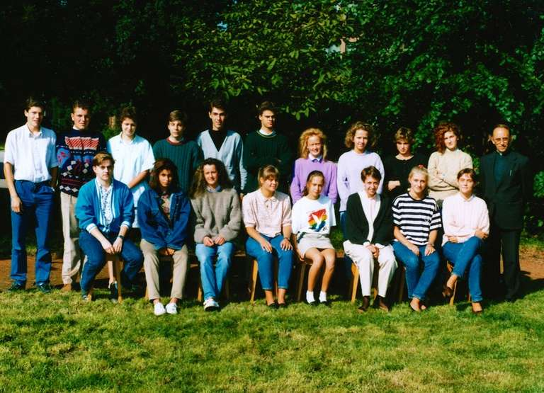 Klas 89LAGR, klastitularis: E.H Leo Van Der Heyden