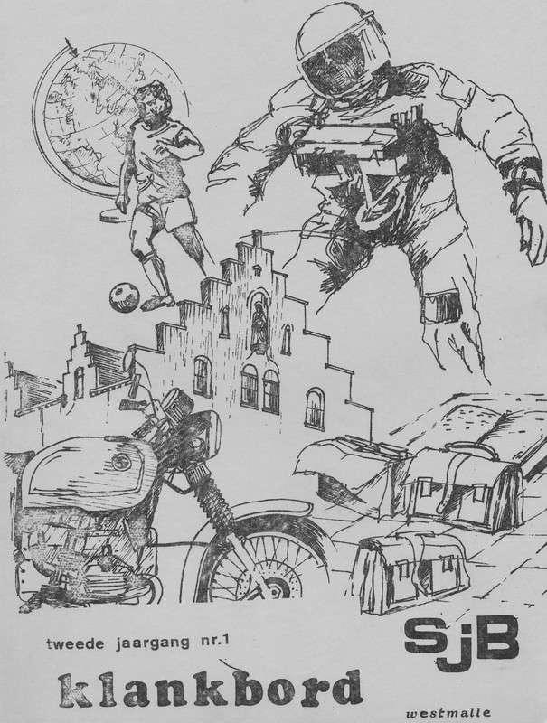 Klankbord (jaren 1970)