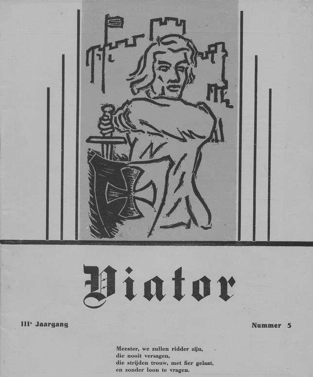 Viator (jaren 1950-60)
