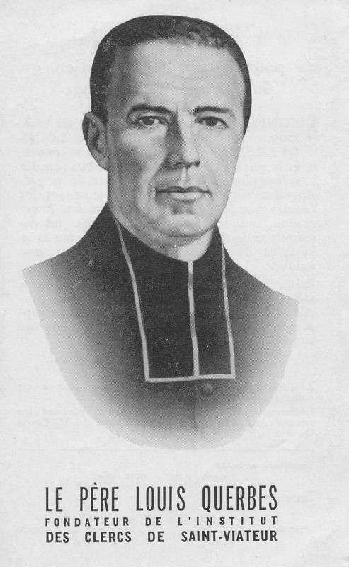 E.H. Louis Querbes (1793-1859)