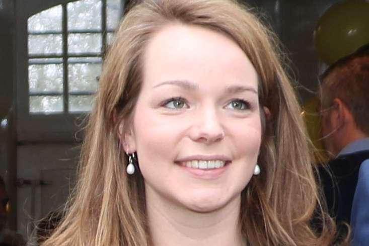 Sanne Van Looy (09GRLA)