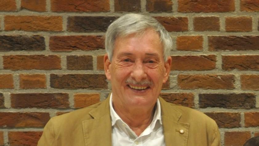 Marc Verstraeten (1944-2020)