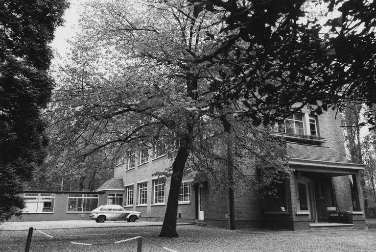 Kleuterschool Van Celst
